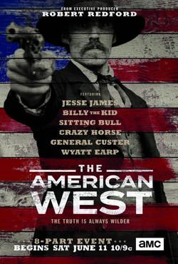 """The West"" mini series"