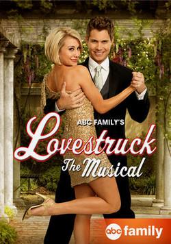 """ABC Family """"Lovestruck"""""""