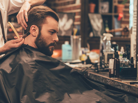 Quarancuts Virtual Hair School