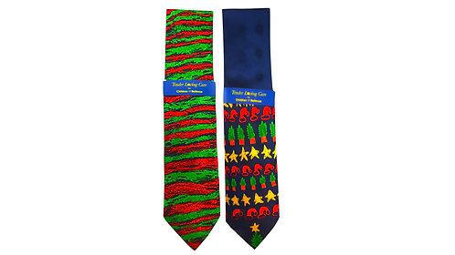 Large Ties