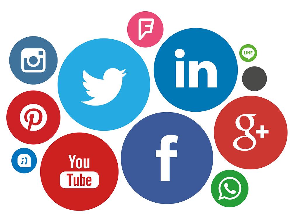 Investigacion redes sociales