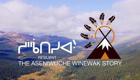 Resilient The Aseniwuche Winewak Story