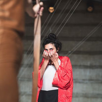 ״חייכת אלי פתאום״ מאת עדי שילדן מתוך פסטיבל נפגשות 2019