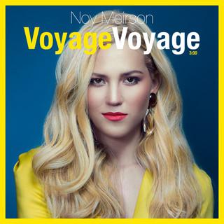 """WATCH """"Voyage Voyage""""  video clip"""