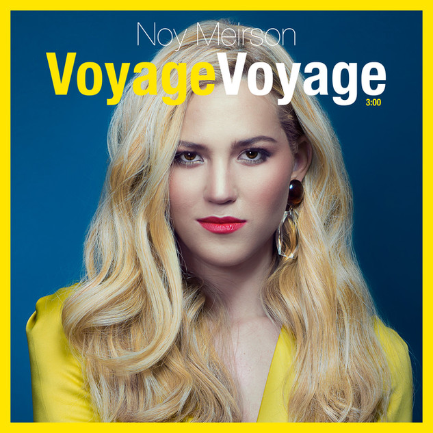 "WATCH ""Voyage Voyage""  video clip"