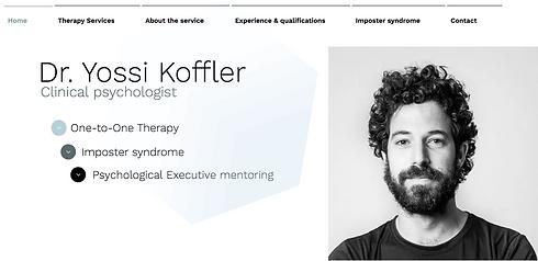 Dr. Yossi Koffler.png