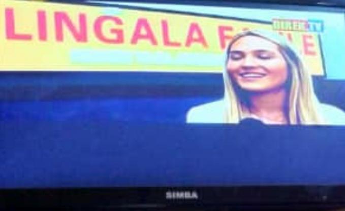 LINGALA FACILE | TV