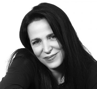 GO Mag Proudly Presents: 100 Women We Love, Class Of 2021- founder&ceo of PANTHERA- Galit Ben Simhon