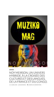 MUZIKO MAG | WEB