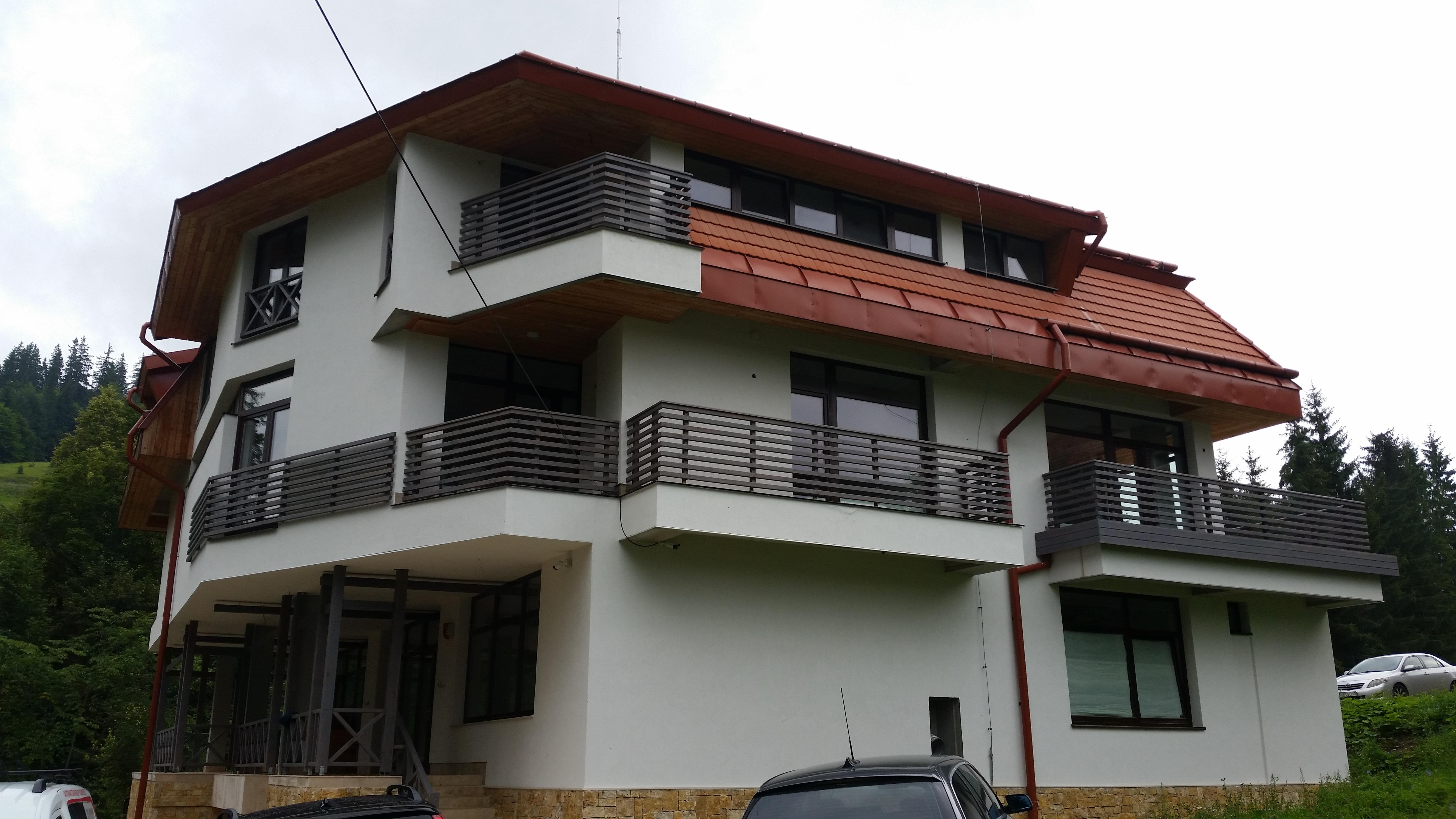 Proiect 14 - Borsec