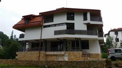 Proiect 14 Borsec