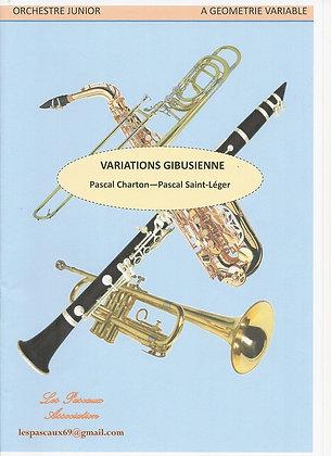 Variations Gibusienne