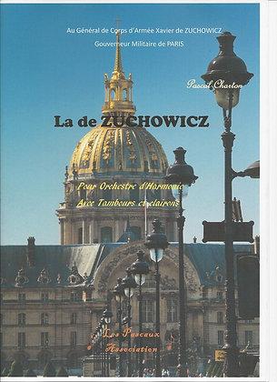 La de Zuchowich