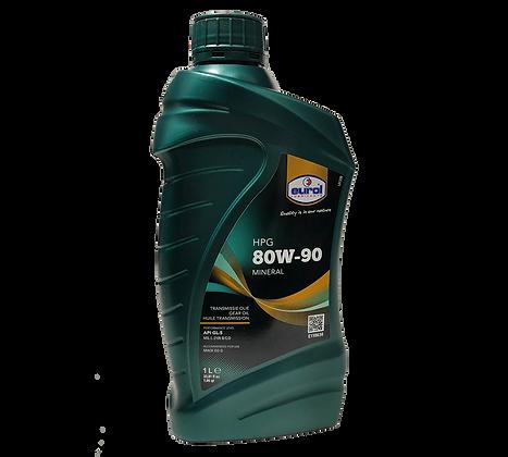 EUROL 80W-90 OIL