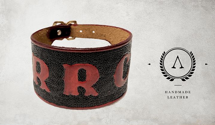 Custom R.R.C Armband