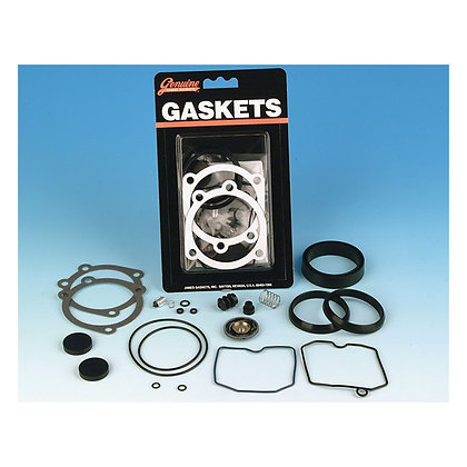 Gasket set vacuum cab Harley Davidson