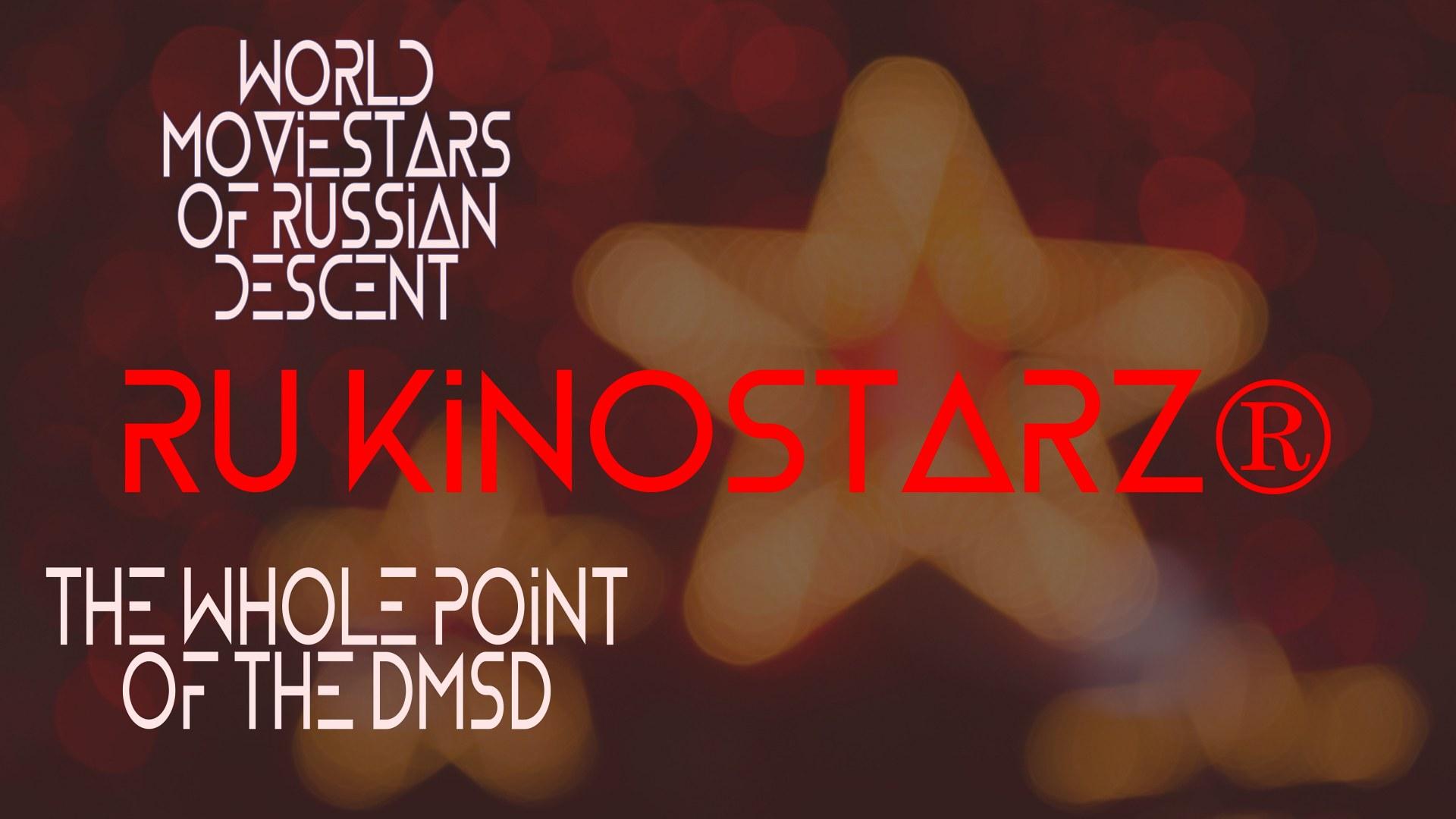RU KinoStarz on DMSD