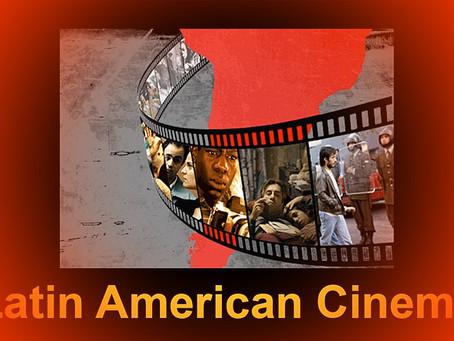 Главный парадокс Латиноамериканской киноиндустрии