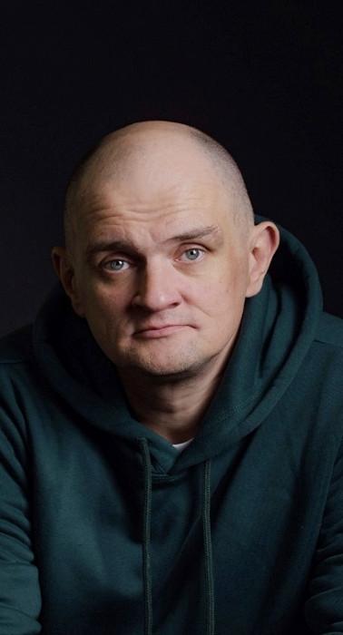 Frolov Sergei | DMSD Database