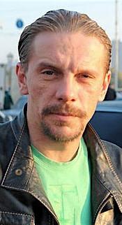 Shevchenkov Alexey   DMSD Database