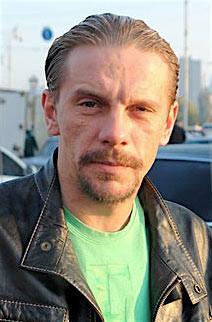 Shevchenkov Alexey