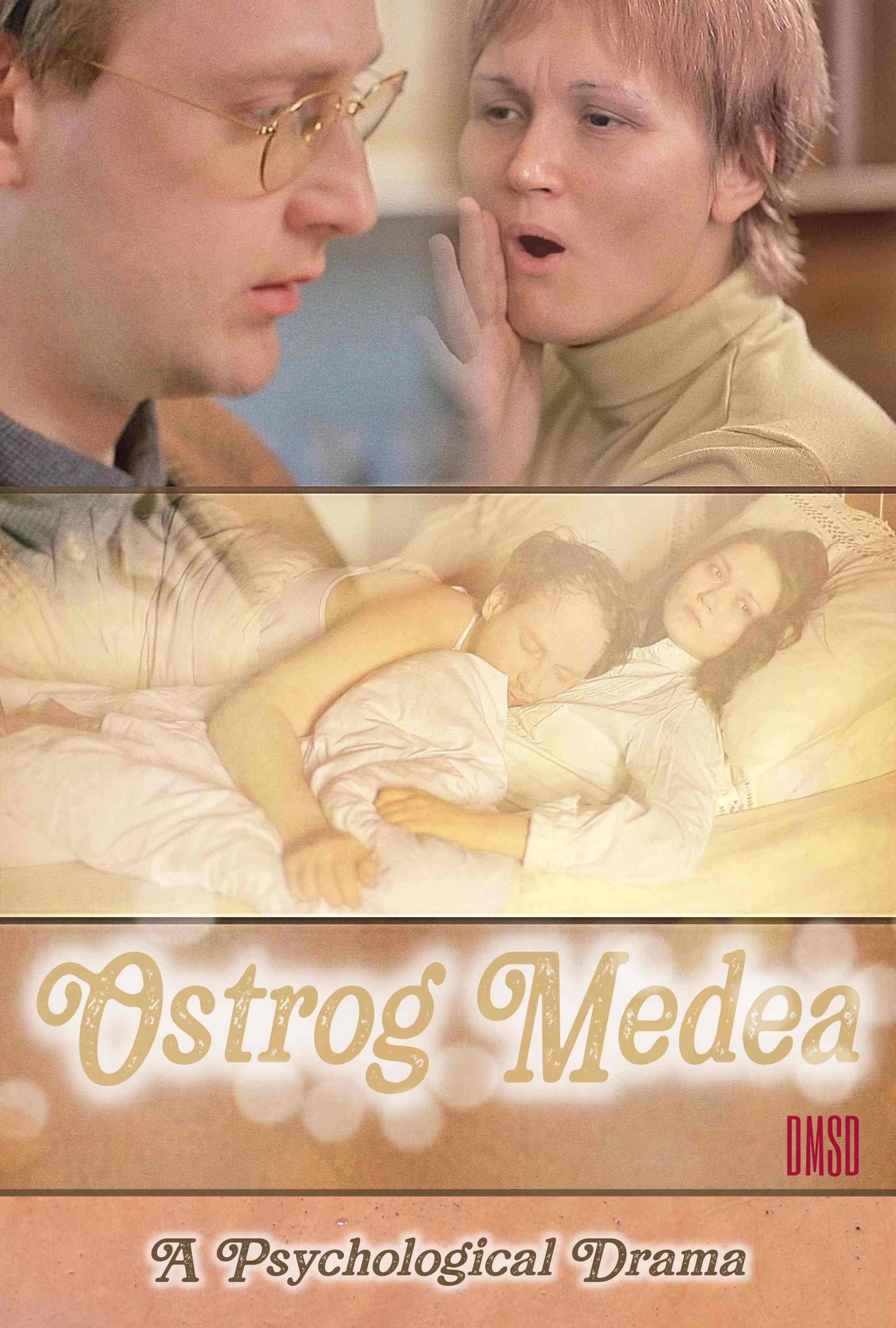 Ostrog Medea [2014]