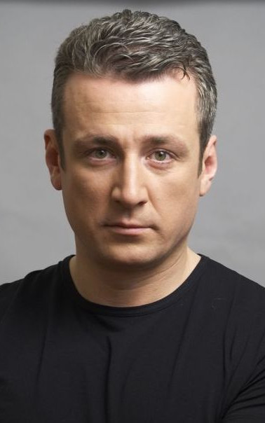 Aprelskiy Sergey | DMSD Database