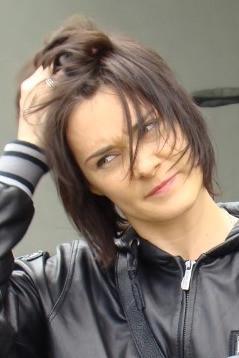 Kurdyubova Natalia | DMSD Database