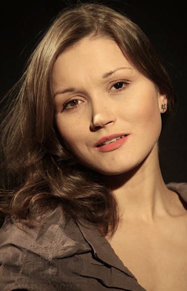 Fedosova Maria | DMSD Database