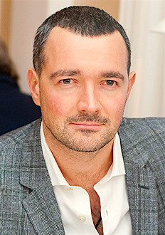 Beroev Egor | DMSD Database