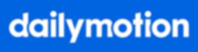 Dailymotion logo for DMSD