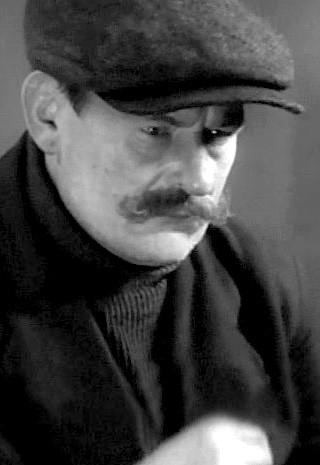 Komarov Sergey | DMSD Database