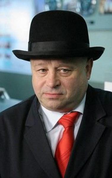 Ilyin Vladimir