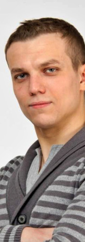 Surenskiy Alexey | DMSD Database