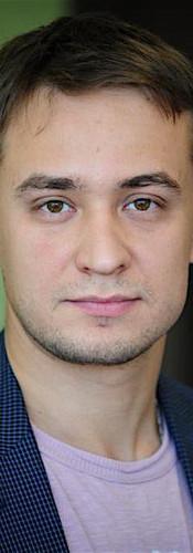 Zhandarov Kirill | DMSD Database
