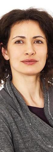 Yakovleva Irina | DMSD Database