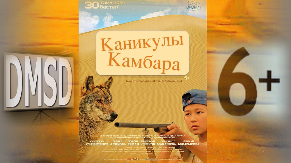 фильм, канал DMSD