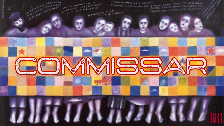 Commissar [1961]