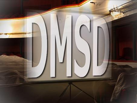 Фильмовый агрегатор DMSD - на Dailymotion