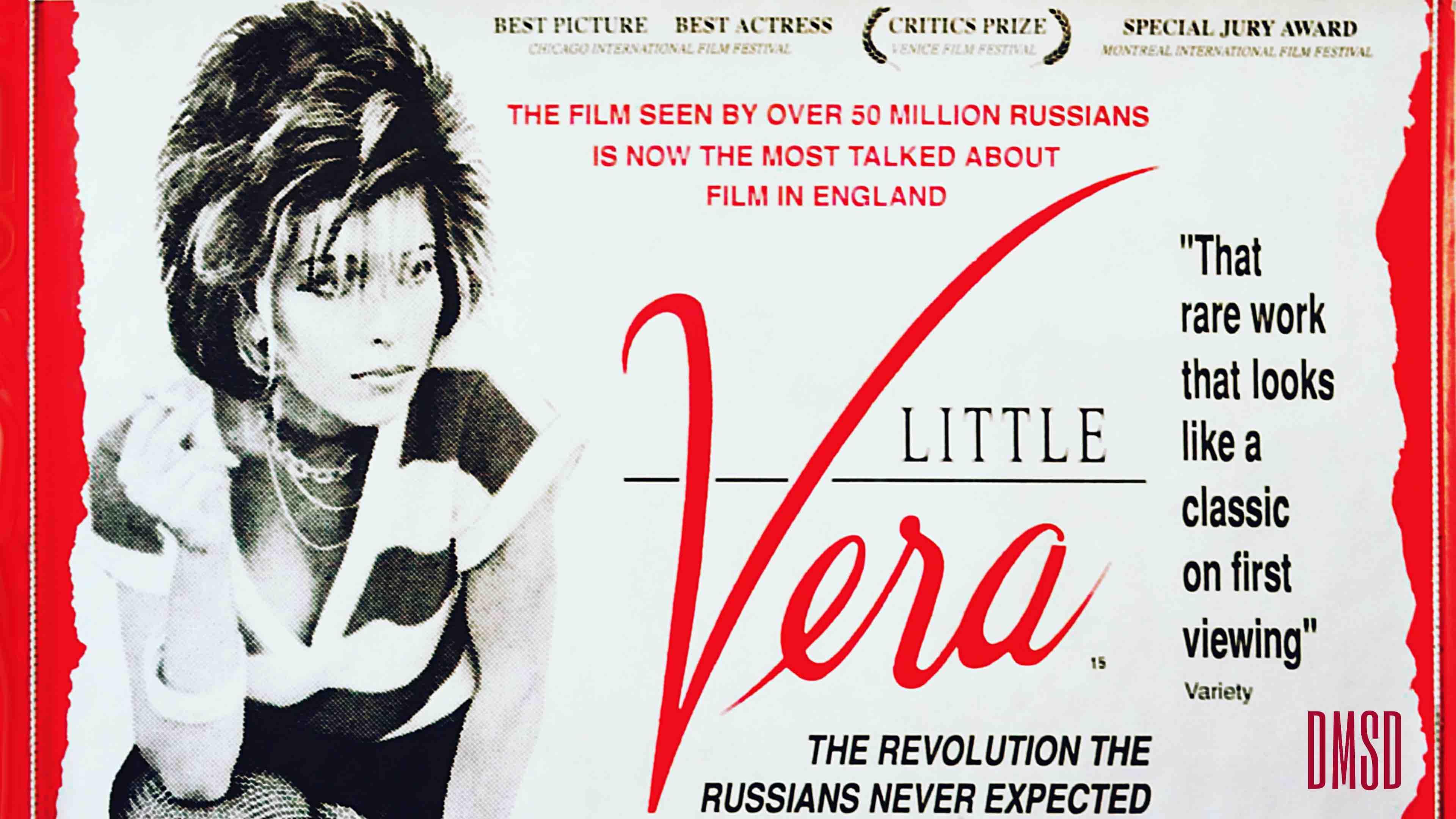 Little Vera [1988]