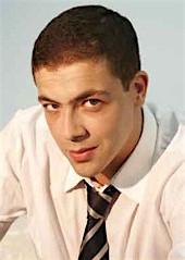 Lavrov Andrey | DMSD Database
