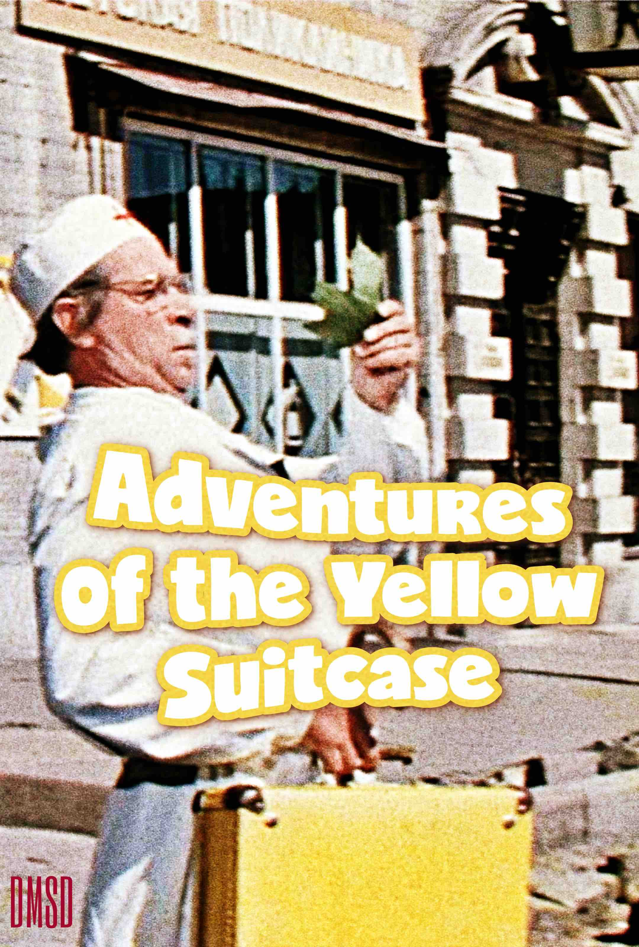 Adventures of the Yellow Suitcase [1970]