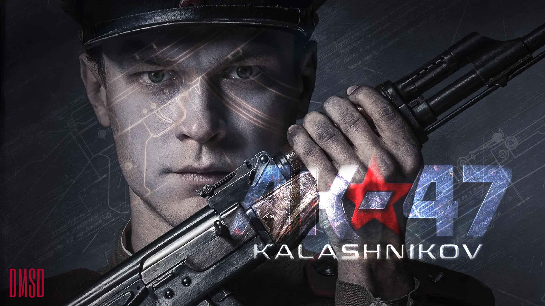 AK-47: Kalashnikov [2020]