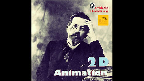 DomMedia Holding_2D-animation for a film