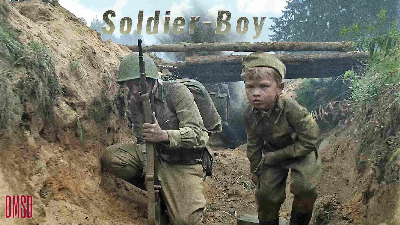 Soldier-Boy [2018]