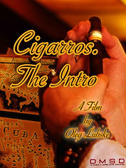 Cigarros-the-Intro_film_2019_DMSD_poster