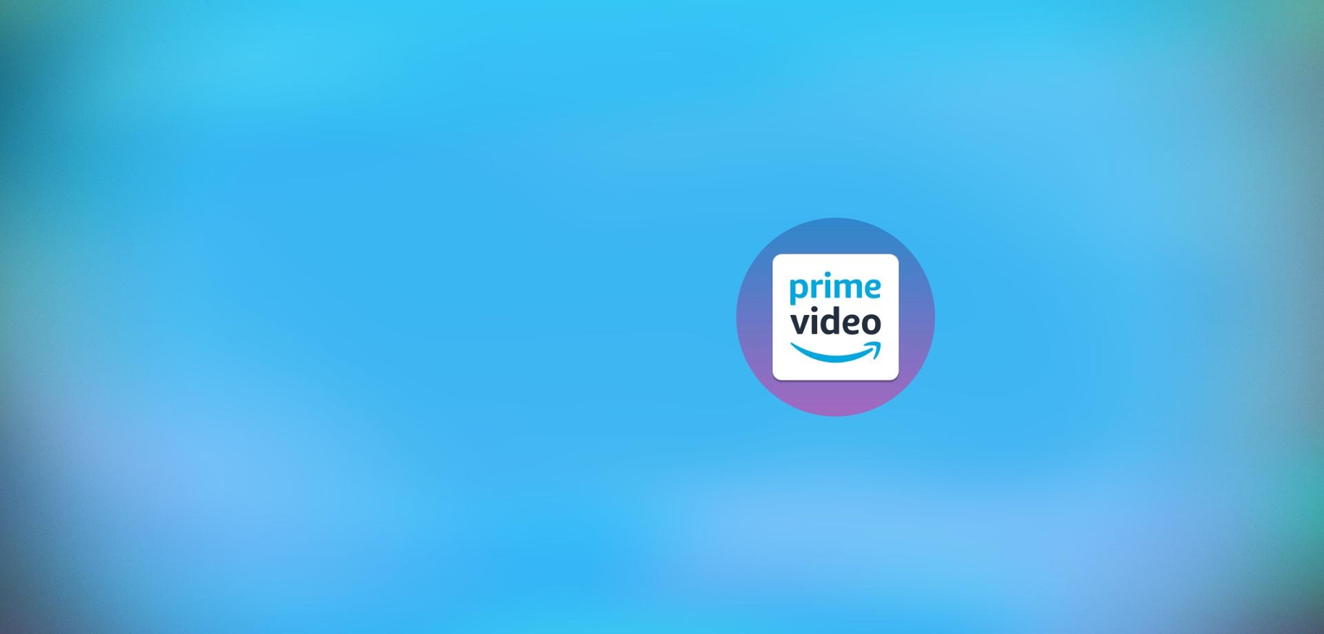 Льготная подписка на Amazon Prime Video