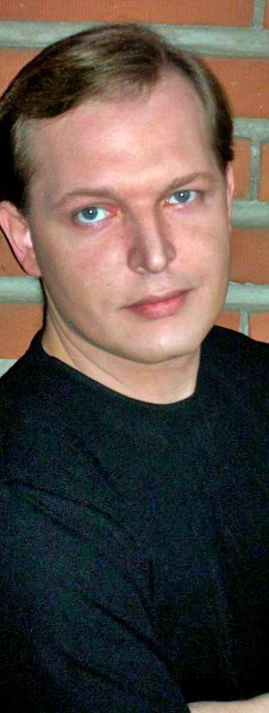 Perov Danila | DMSD Database