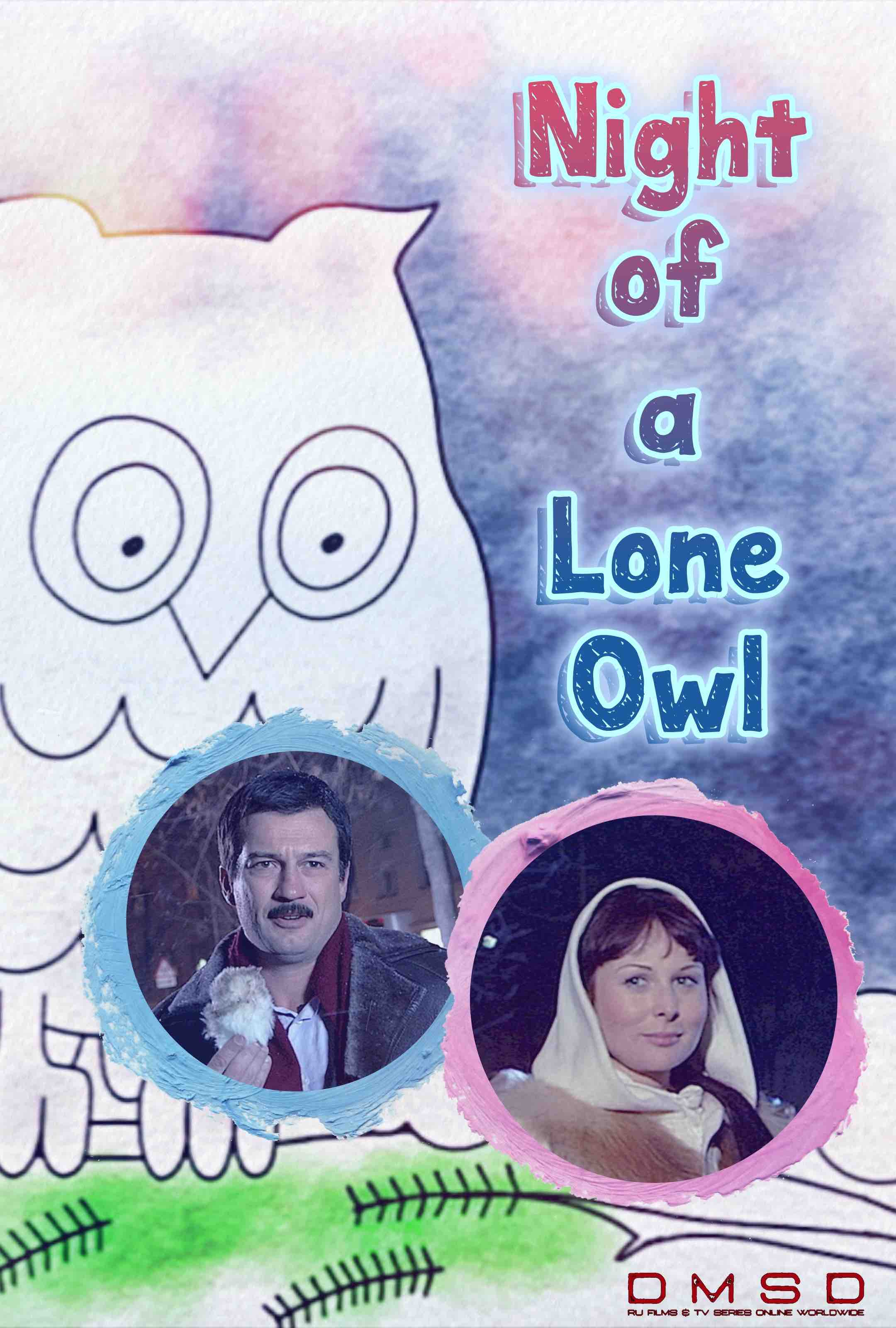 Night of a Lone Owl [2011]