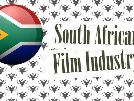 Контрасты Южноафриканского кино